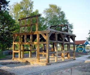 Das Backhaus in Rethorn