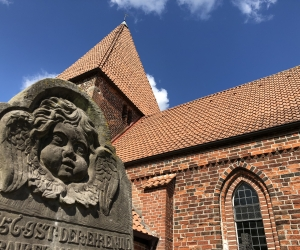 St. Katharinen-Kirche in Schönemoor