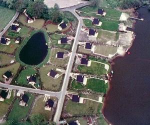 Luftbild historisches Rethorn