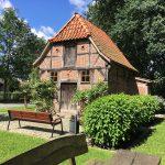 Das Rethorner Backhaus am Hohenkamp
